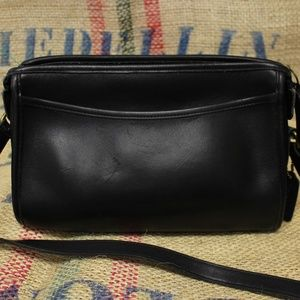 Large coach crossbody purse